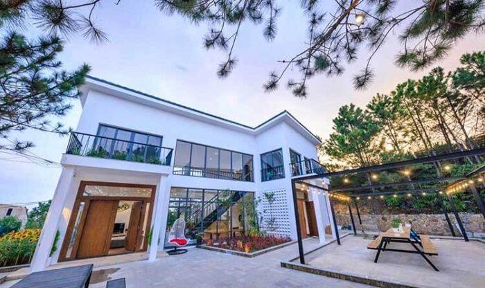 White Palace Villa Vũng Tàu