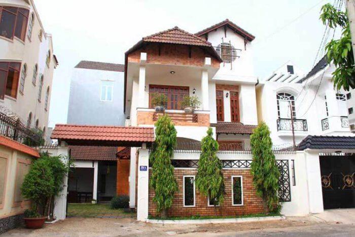 Gia Nguyễn Villa