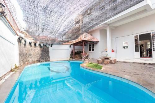Villa Xoài Xanh