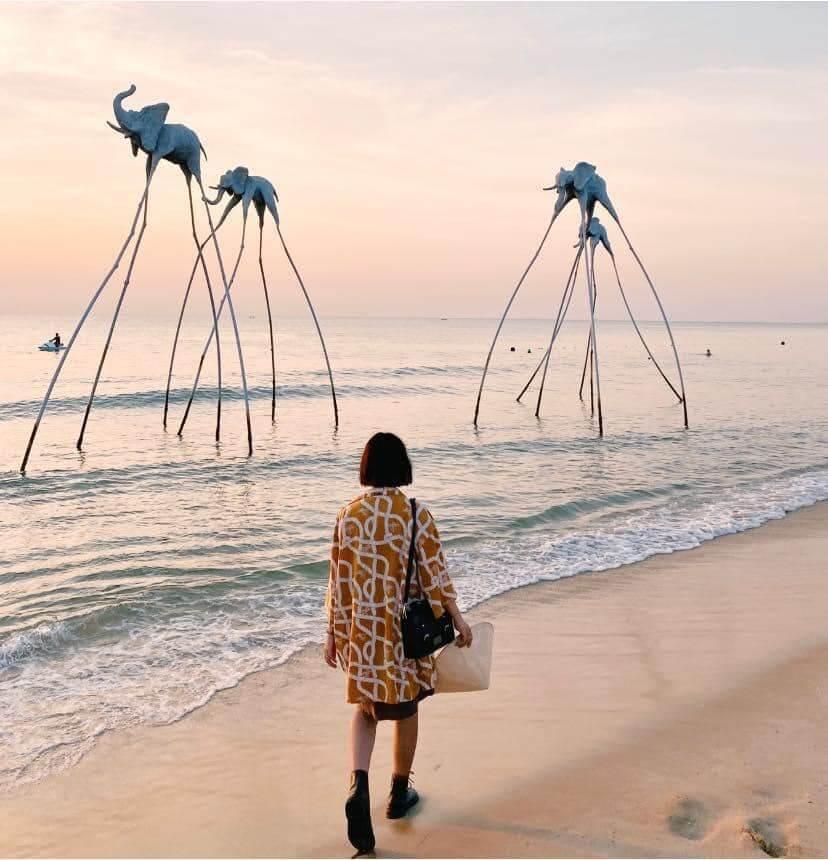 Grand World Phú Quốc có gì ?