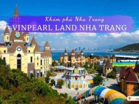 Vinpearl Land Nha Trang