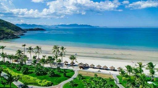 Bãi biển Đà Nẵng - Biển Mỹ Khê : 1 trong 6 bãi biển quyến rũ nhất hành tinh