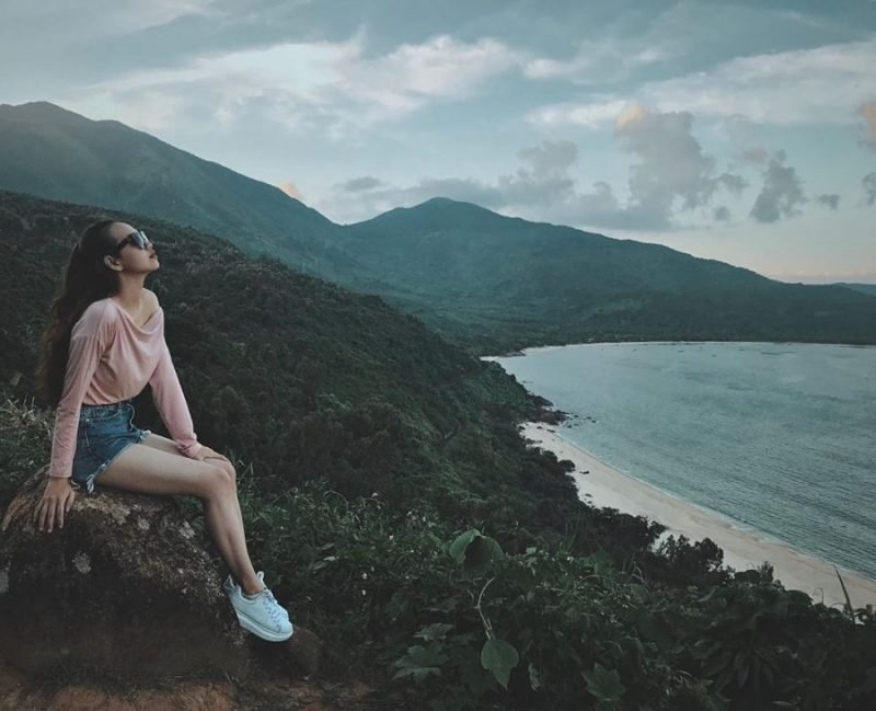 biển Lăng Cô, Huế