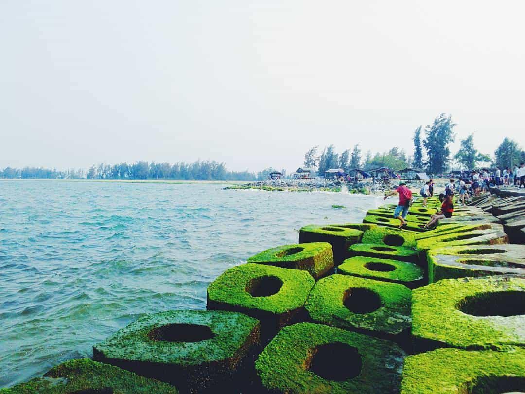 Biển Cảnh Dương Huế