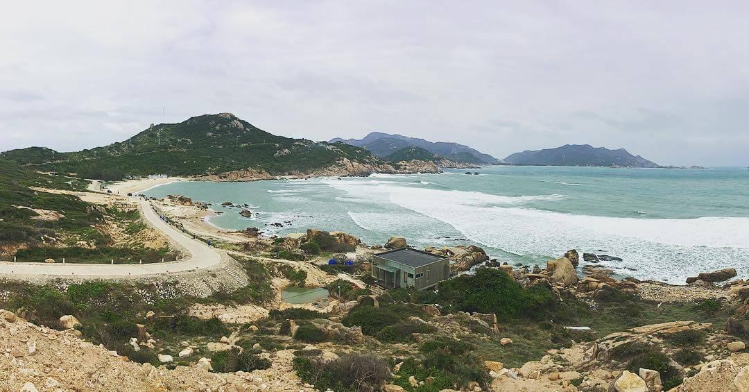 Biển Bình Ba