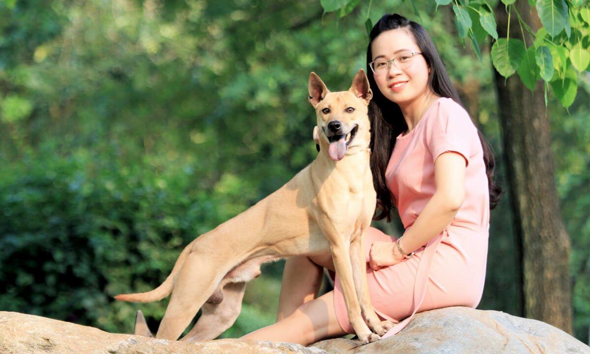 Du lịch Phú Quốc khám phá khu bảo tồn chó xoáy
