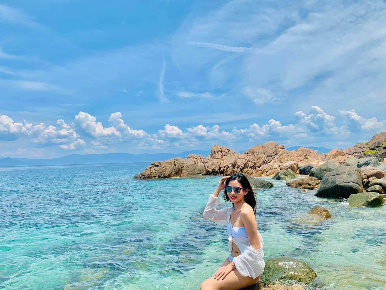Đảo Bình Hưng, Nha Trang