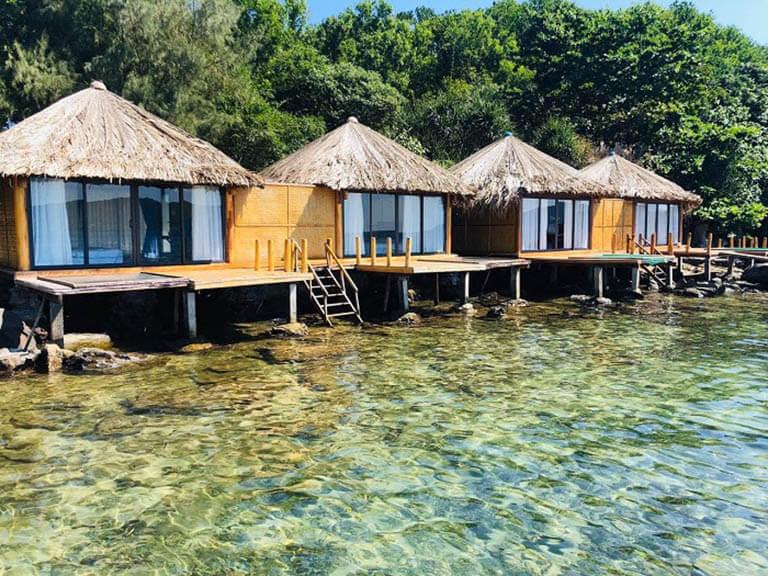 Những homestay Phú Quốc sát biển