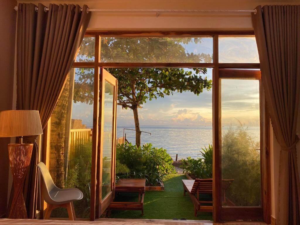 Top homestay Phú Quốc view đẹp