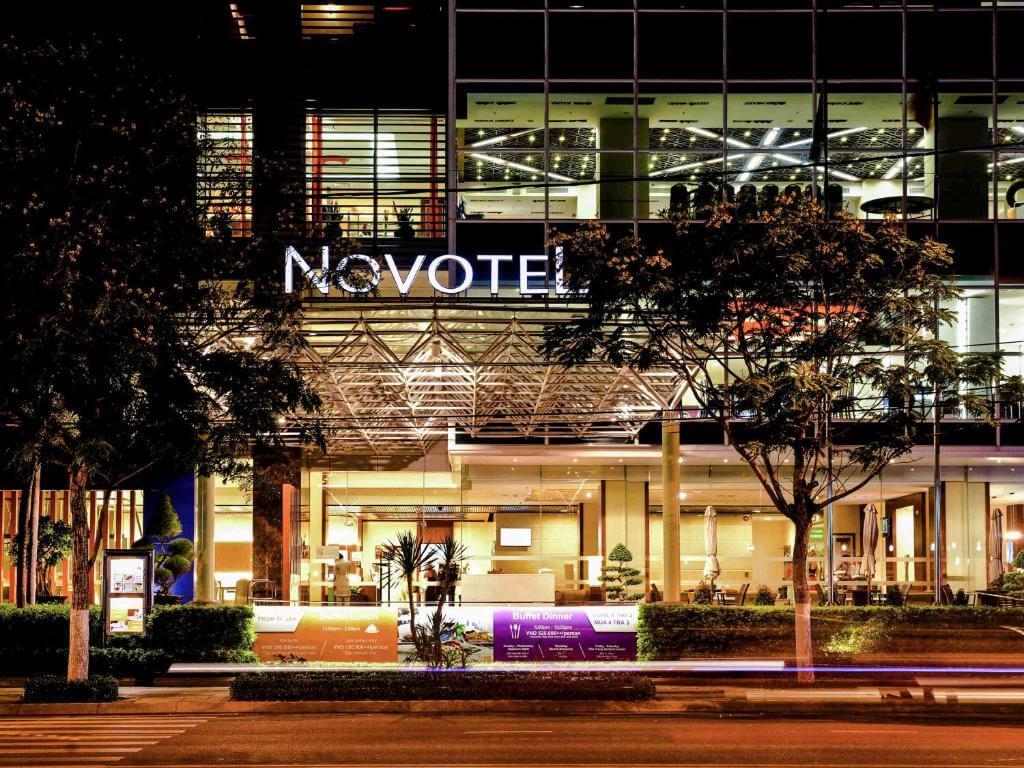 Khách sạn Nha Trang chuẩn 4 sao