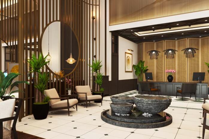Khách sạn Nha Trang tốt nhất