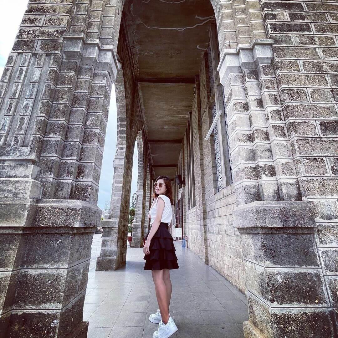 Thời gian mở cửa/ giờ lễ tại Nhà thờ đá Nha Trang