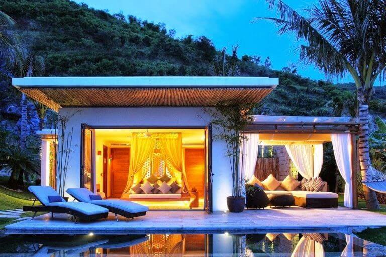 Resort Nha Trang – Mia