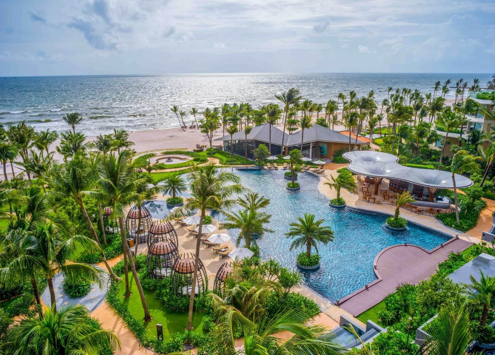 Resort Phú Quốc ấn tượng