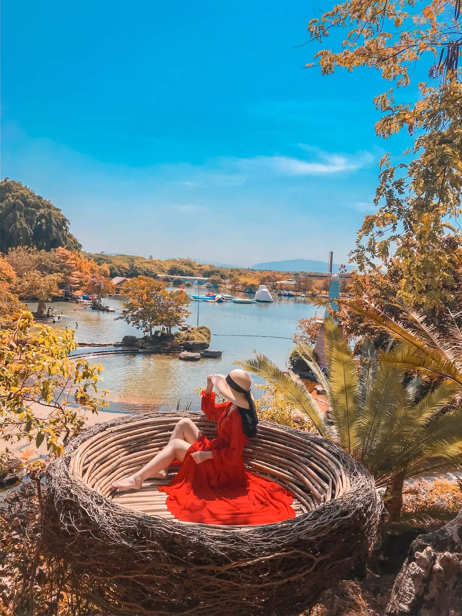 Công viên Suối Mơ, Đồng Nai