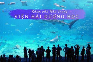 Viên Hải dương học Nha Trang