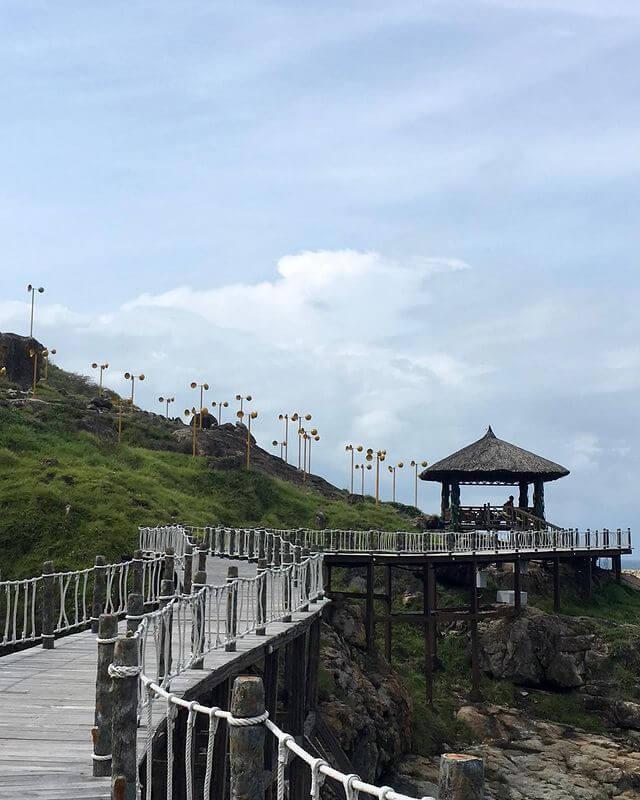 Cách di chuyển đến Vinpearl Land Nha Trang