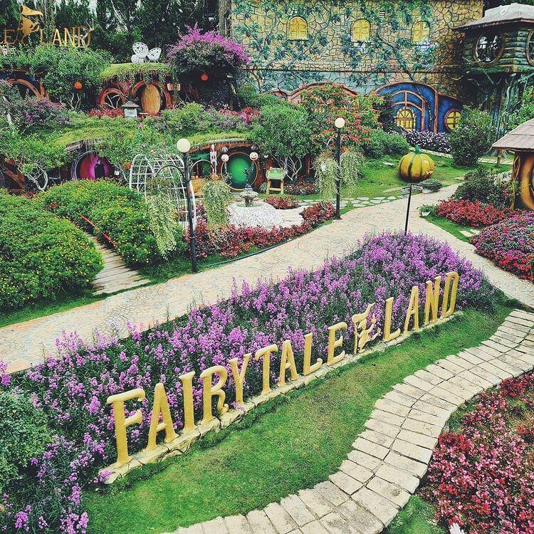 Dalat Fairytale Land 04