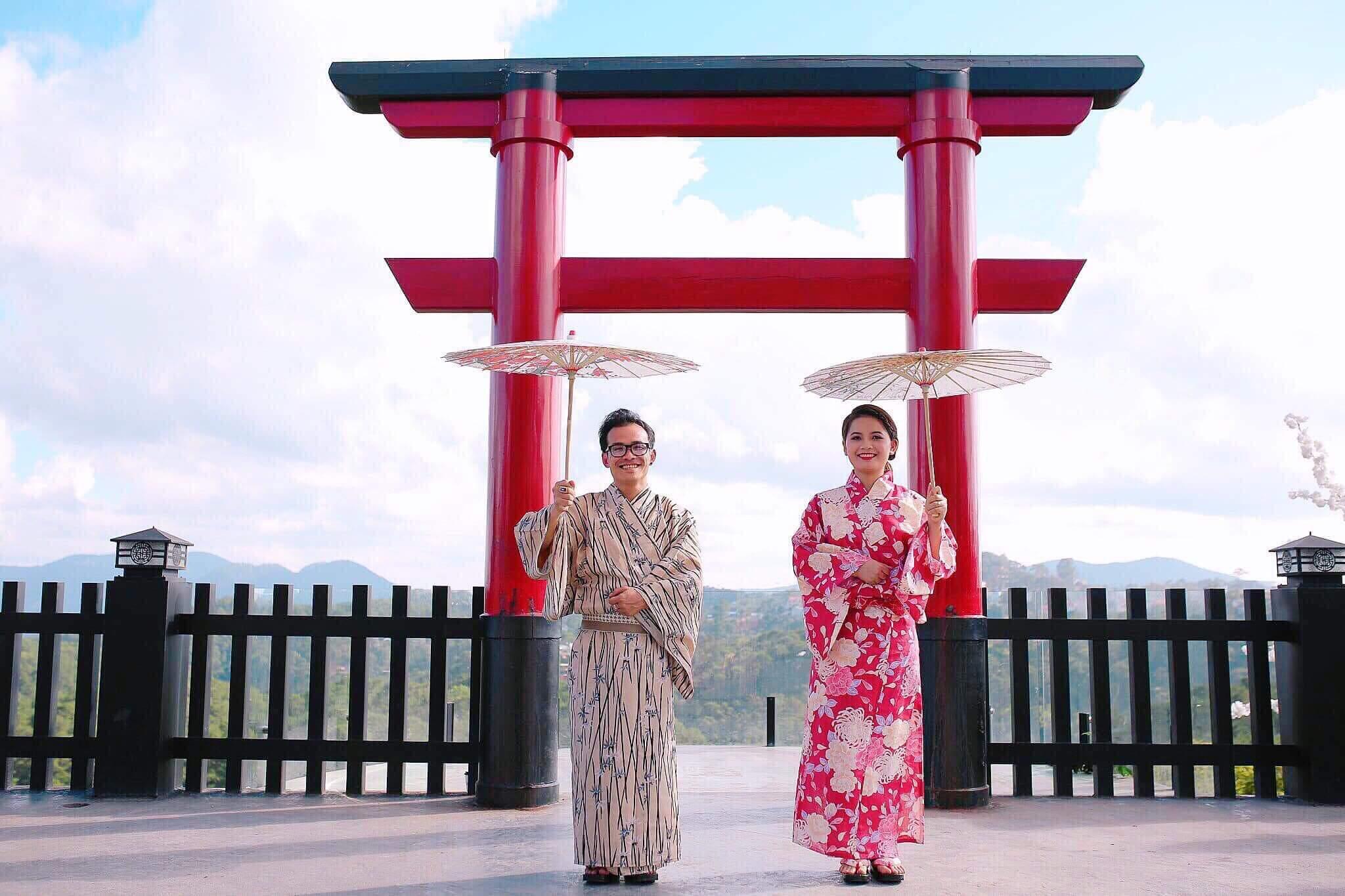Đà Lạt View - Cổng trời thứ 2 của Lâm Đồng
