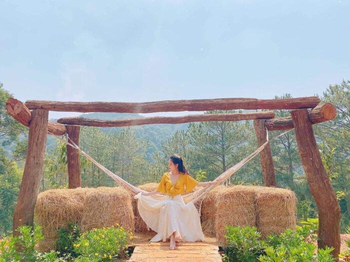 Hình ảnh Hoa Sơn Điền Trang