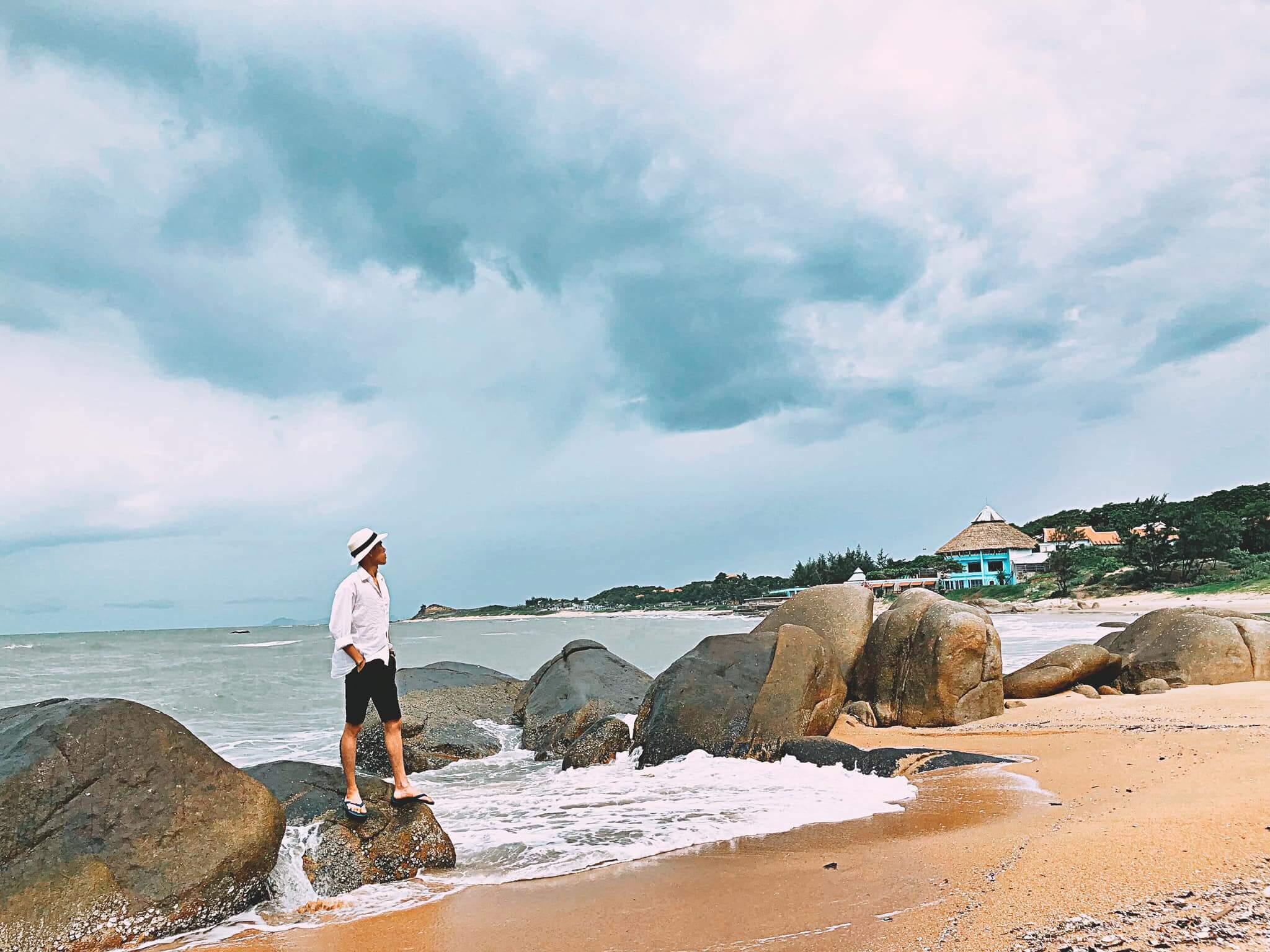 Những trải nghiệm hấp dẫn tại Long Hải
