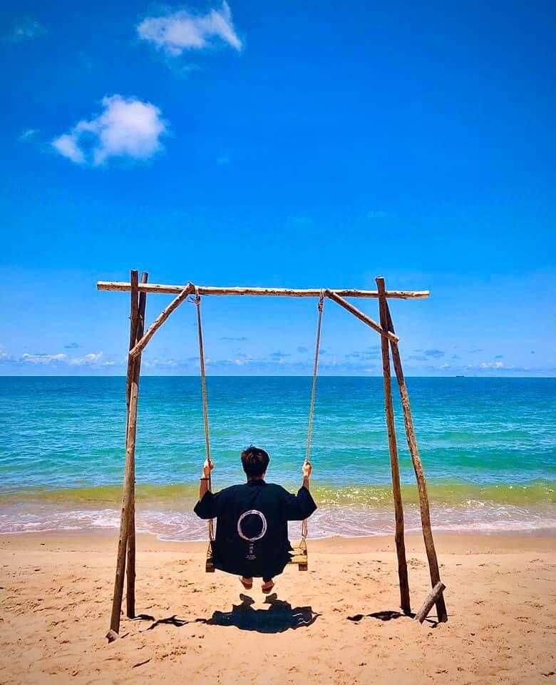Thời điểm lý tưởng để đi Long Hải