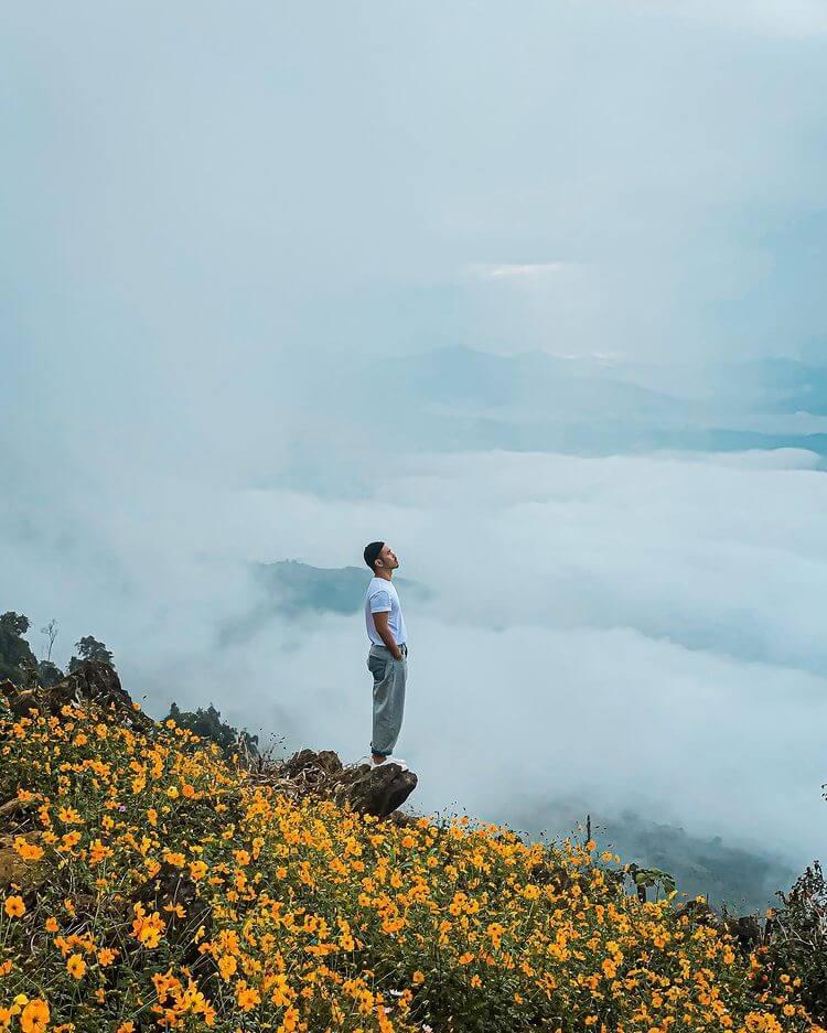 Thời điểm lý tưởng du lịch Mai Châu, Hòa Bình