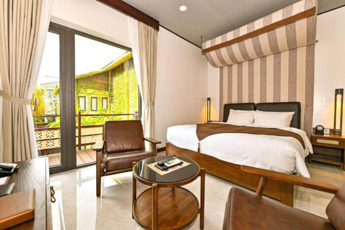 Abogo Resort Villa Green Island resort Đà Nẵng