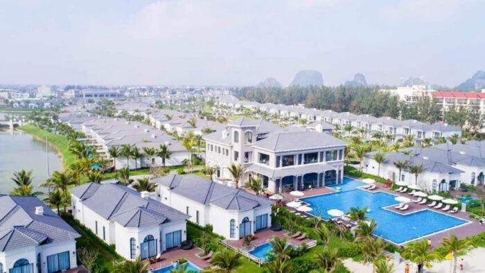Vinpearl - ResortĐà Nẵng 5 sao