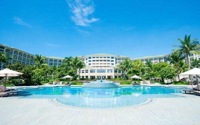 Olalani - Đà Nẵng resort 4 sao