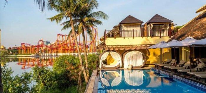 The Blossom - Resort Đà Nẵng giá rẻ?