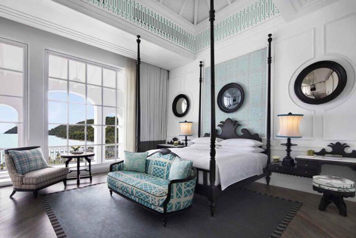 JW Marriott – Resort đẹp ở Phú Quốc