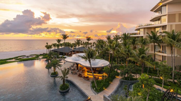 Intercontinental Resort Phú Quốc