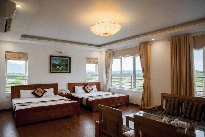 Zen Resort - Resort quanh Hà Nội