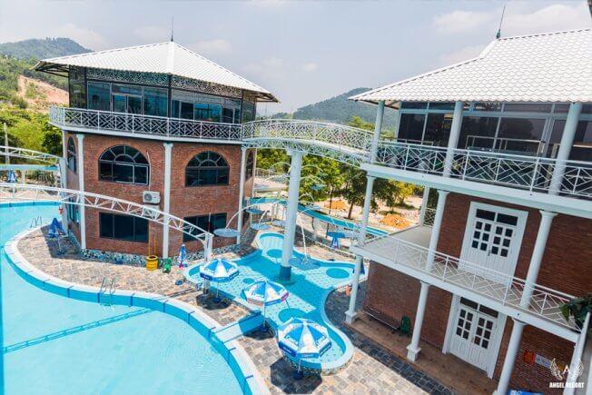 Angel Resort