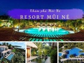 Villa Mũi Né Phan Thiết