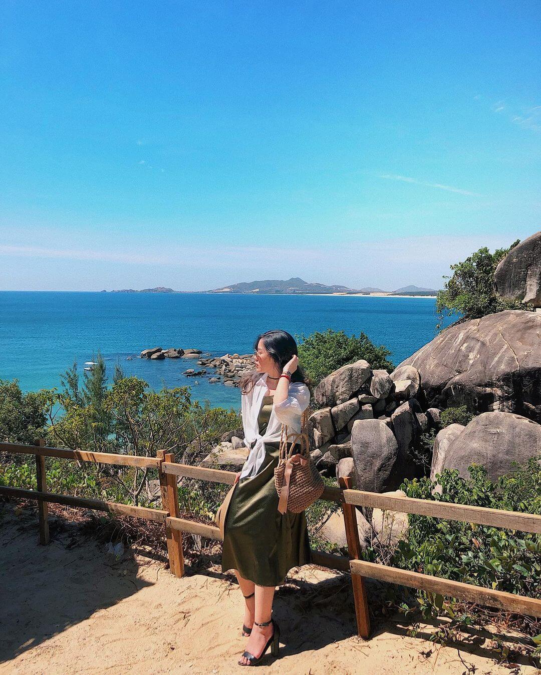 Jeju Hàn Quốc thu nhỏ ở Việt Nam