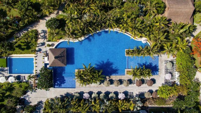 Terra Private Villa Mũi Né gần biển