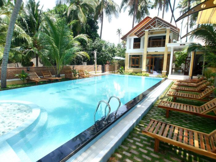 Coconut Garden Villa
