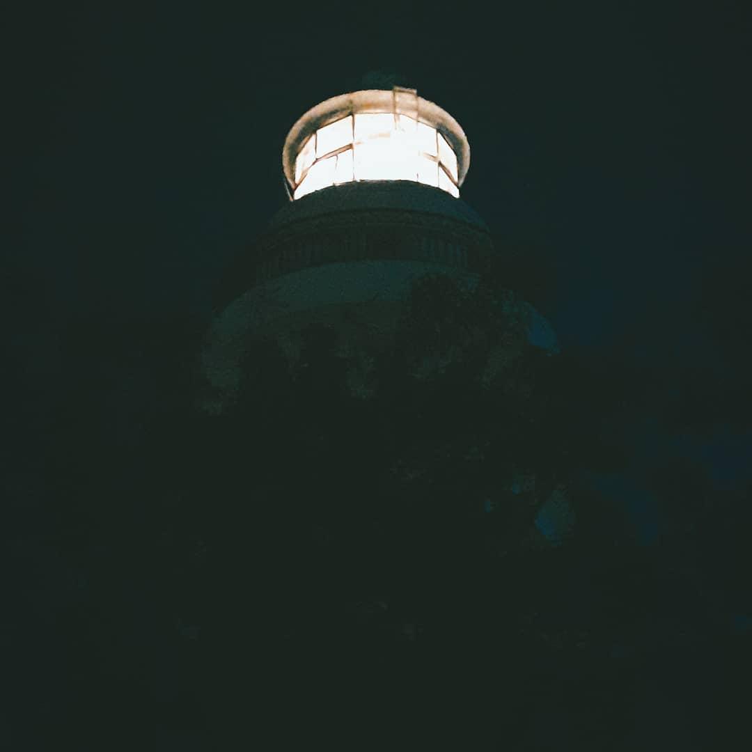 Ngon hải đăng Vũng Tàu về đêm