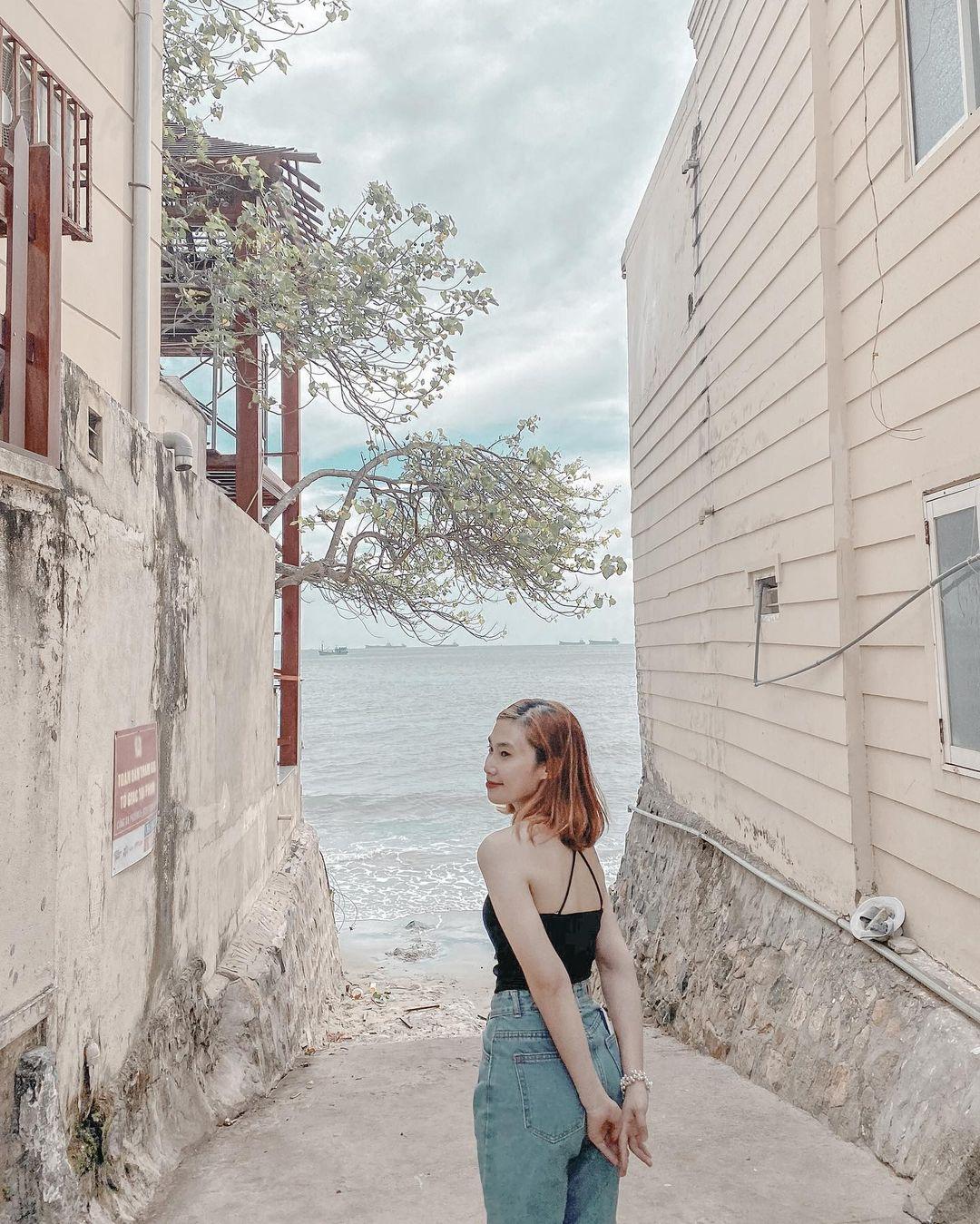 Địa chỉ hẻm đường Trần Phú