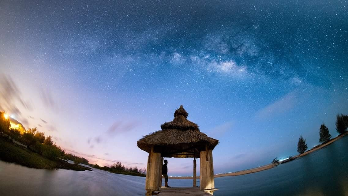 Giới thiệu về Hồ Cốc