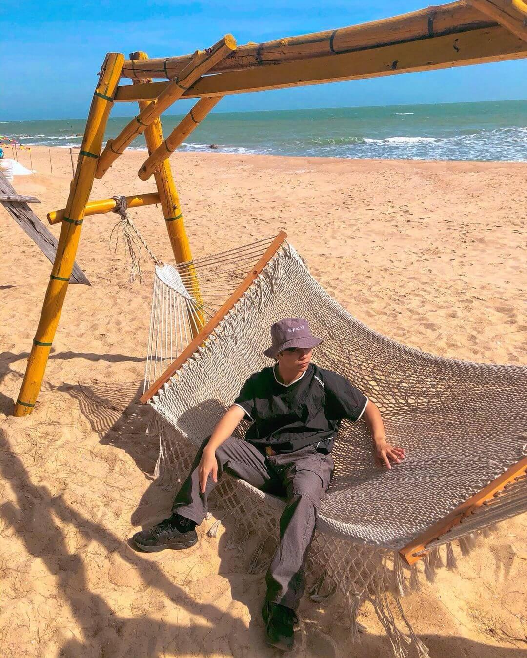 Khách sạn, resort Hồ Cốc