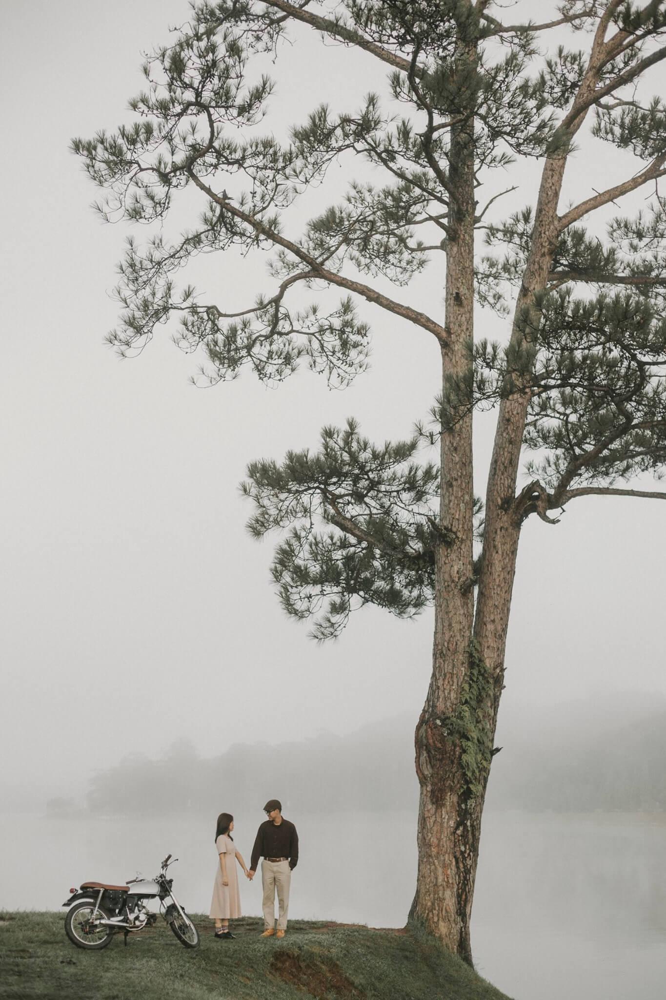 Ý nghĩa tên gọi hồ Xuân Hương