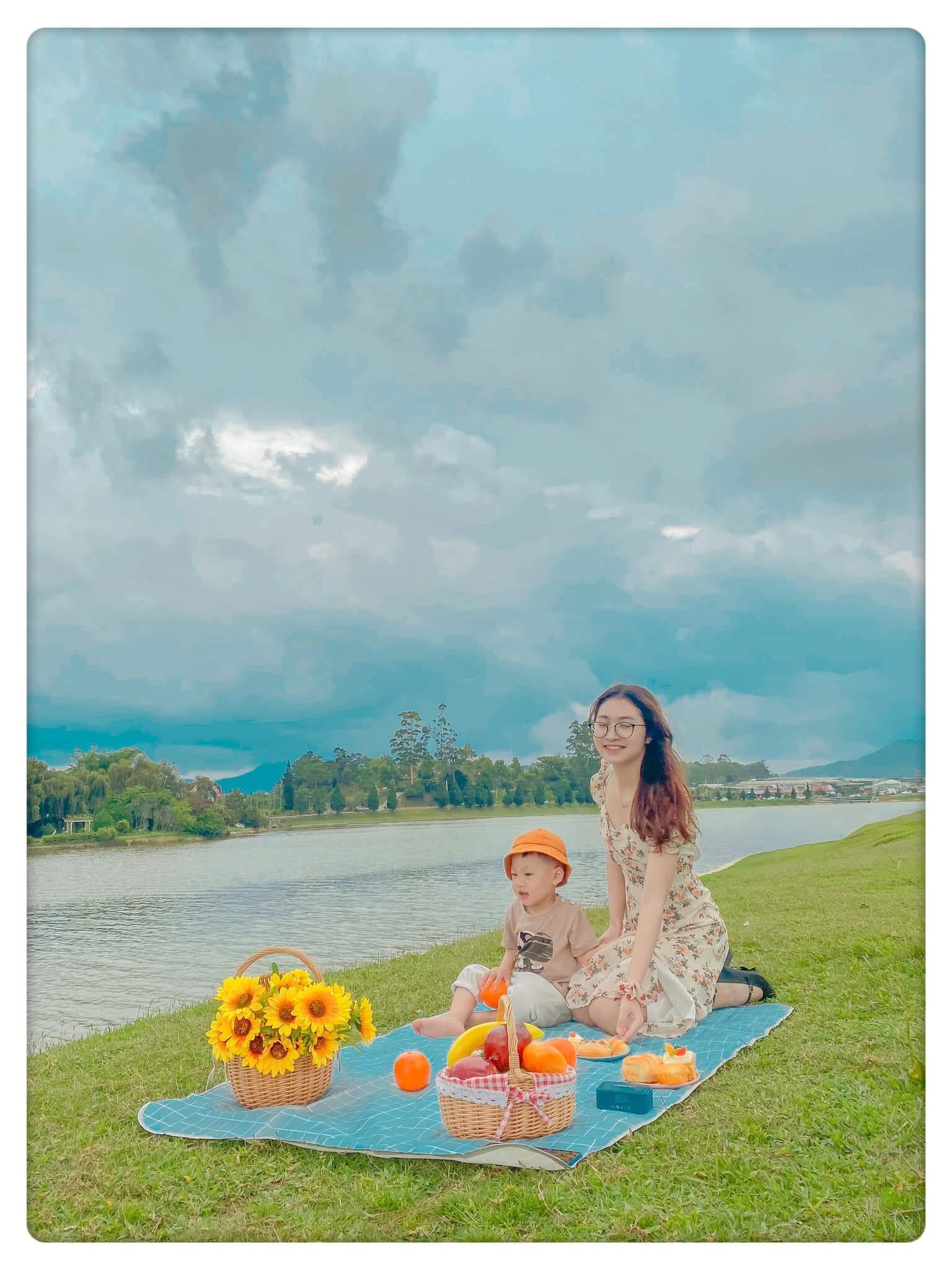 Hồ Xuân Hương Đà Lạt có gì?