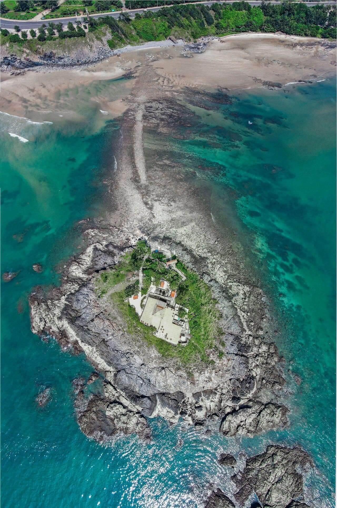 đảo Hòn Bà Vũng Tàu