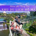 Khu du lịch Hồ Mây Park Vũng Tàu
