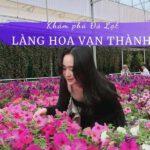 lang hoa van thanh da lat
