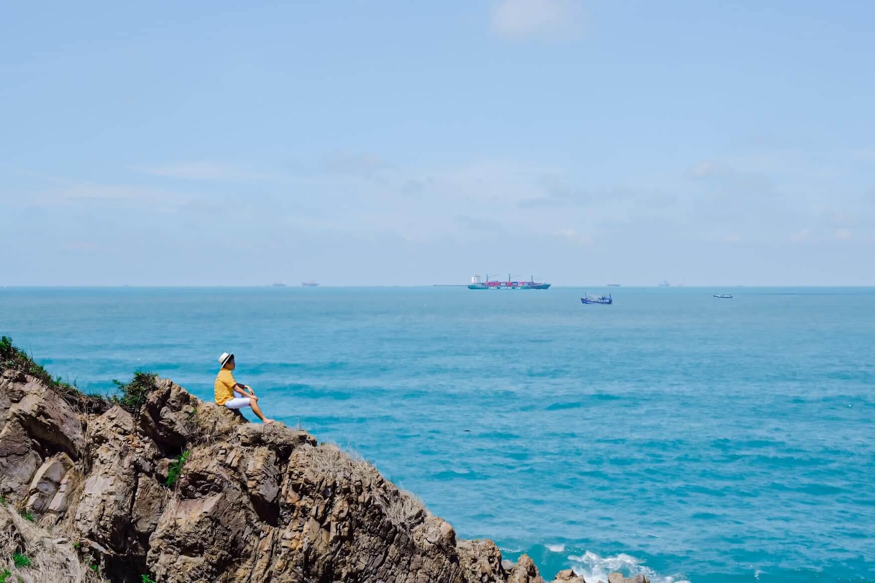 Mũi Nghinh Phong Vũng Tàu