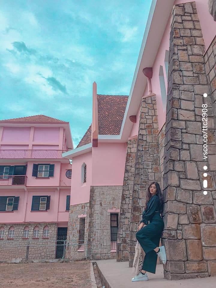 Những điểm du lịch gần nhà thờ Mai Anh Đà Lạt